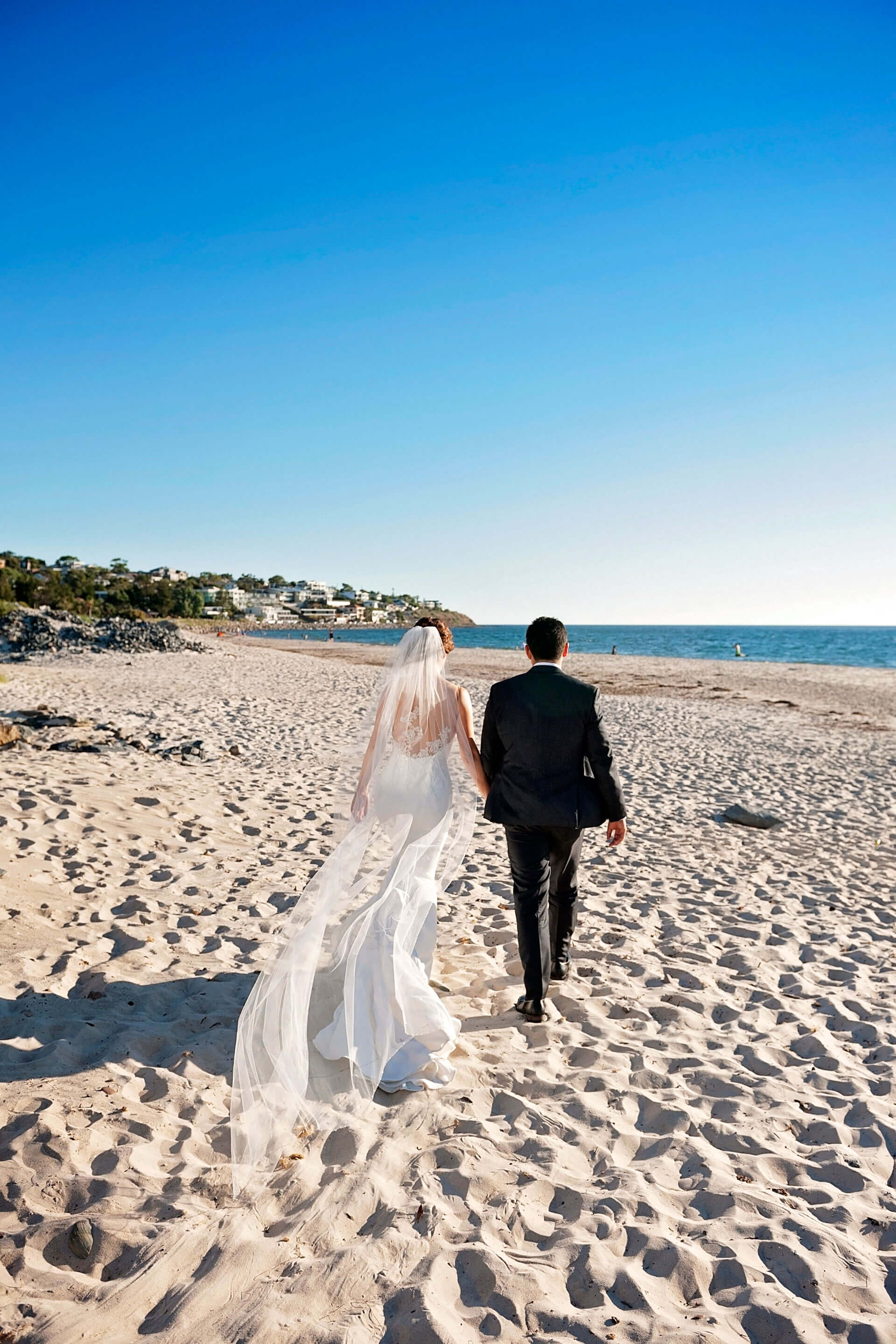 Blog ~ Deviation Acoustic ~ Finding your wedding musician