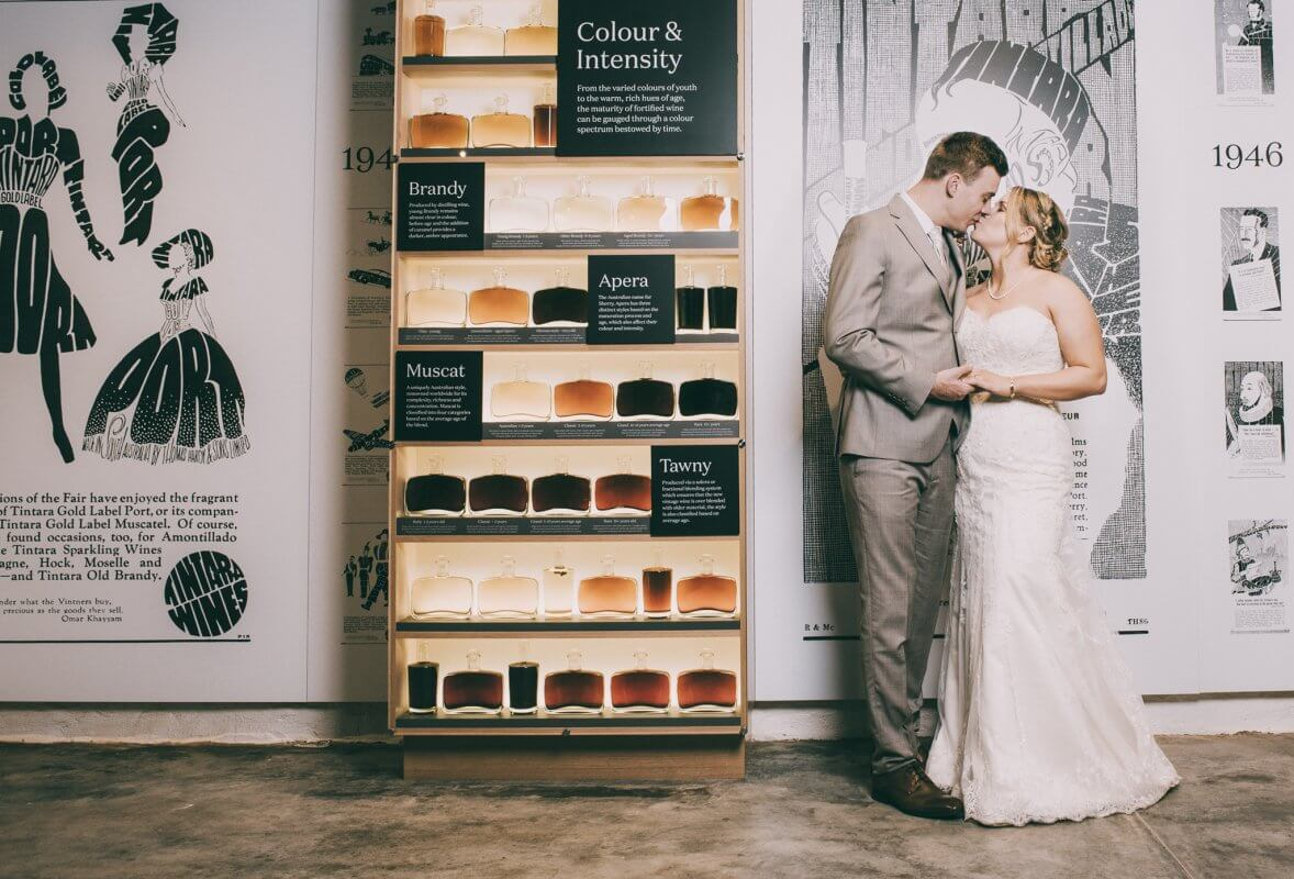 Real Wedding Inspiration Deviation Acoustic