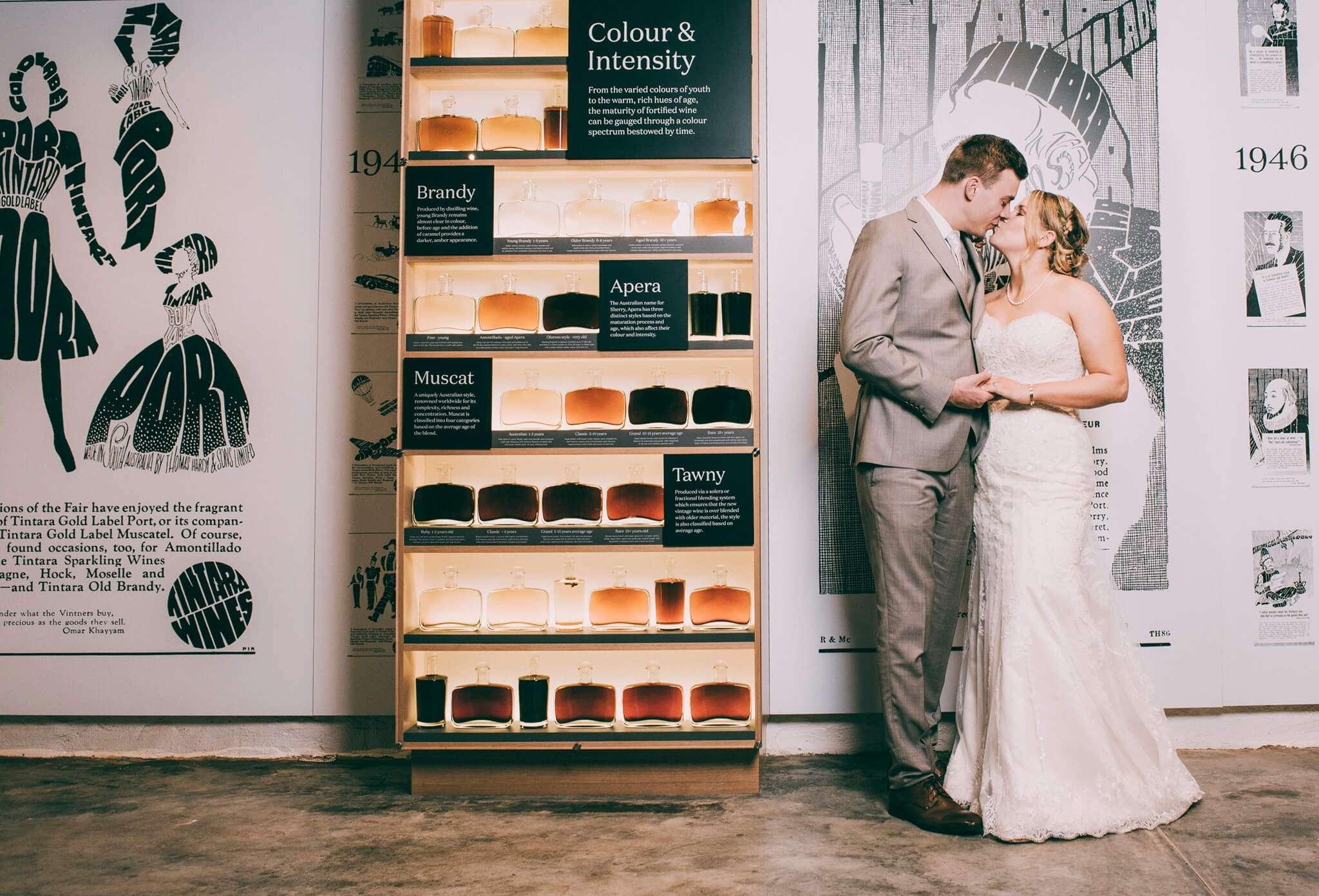 Blog ~ Deviation Acoustic ~ Real Wedding Inspiration