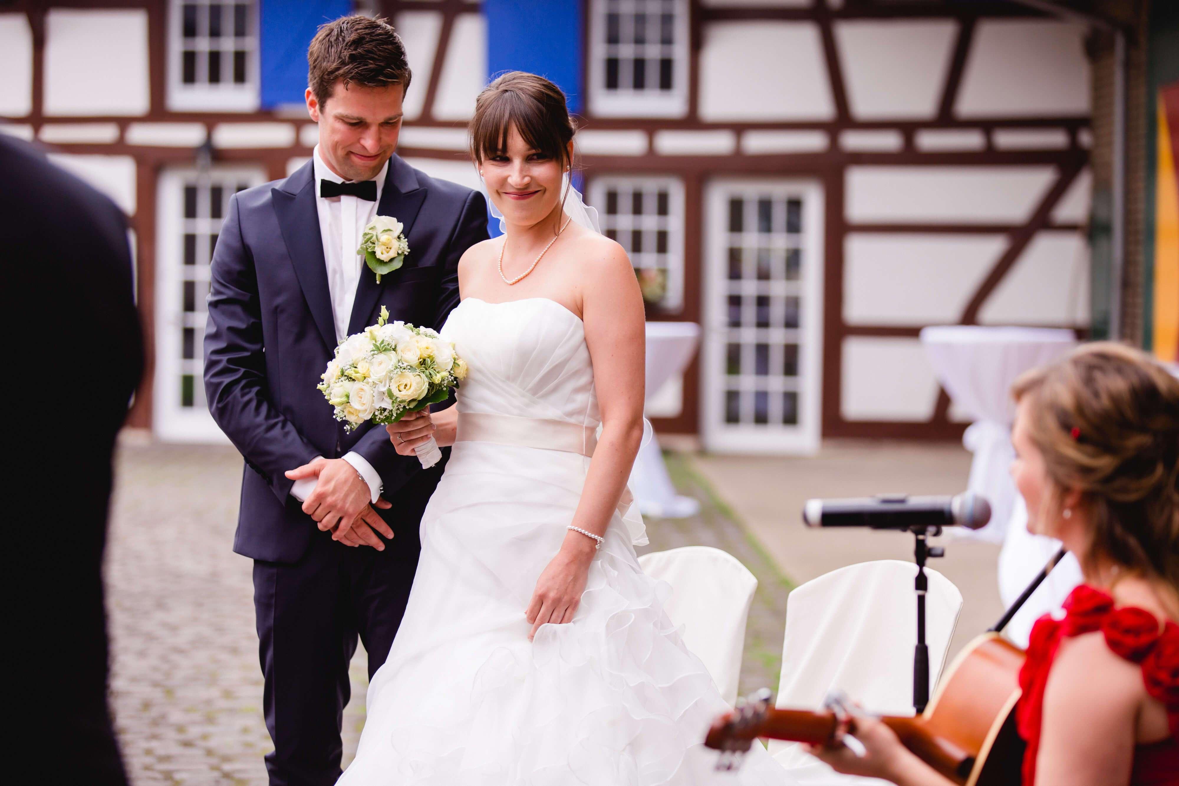 Blog ~ Deviation Acoustic ~ why I became a wedding singer