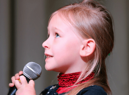 Blog ~ Deviation Acoustic ~ How to learn to sing on pitch