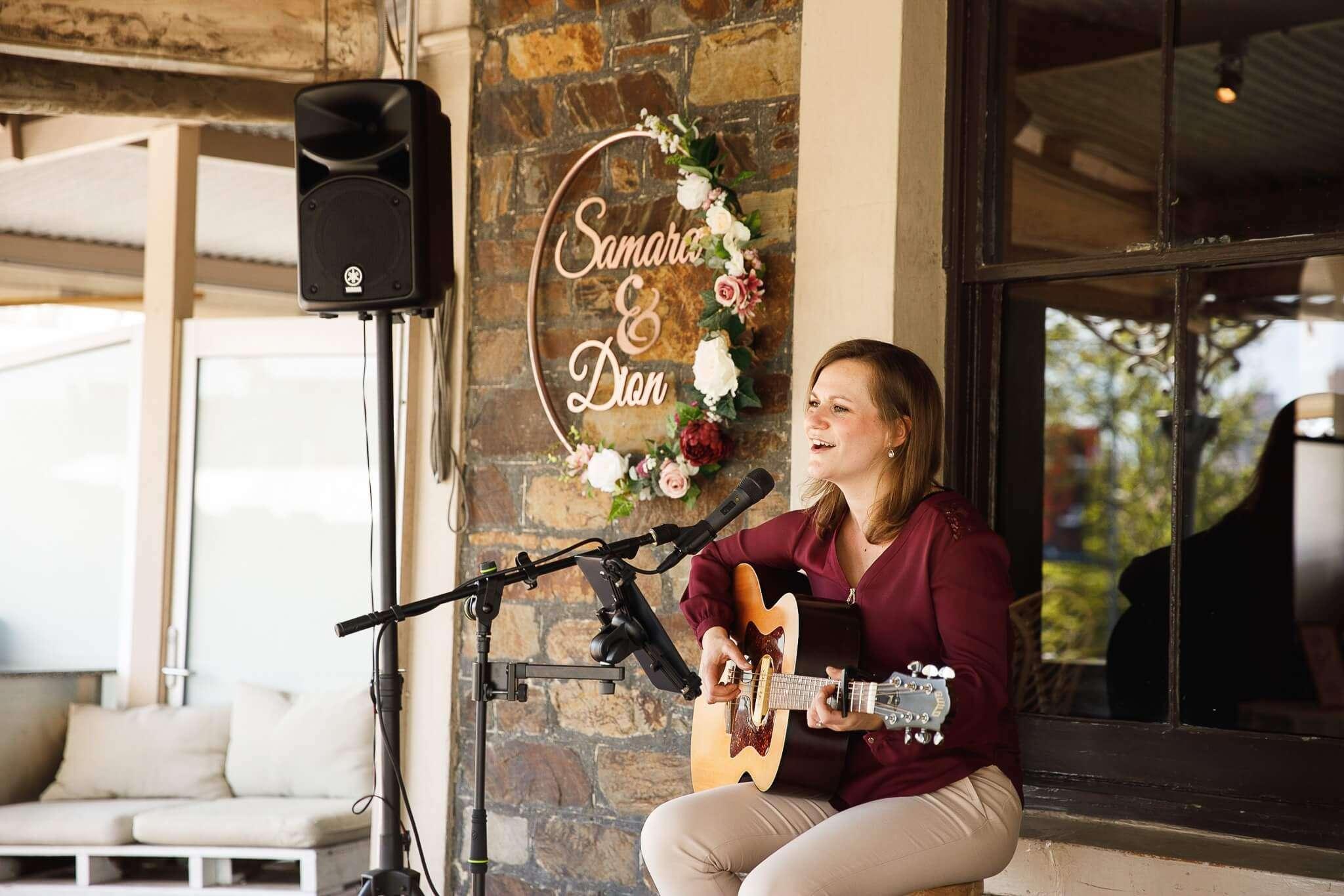 Blog | Deviation Acoustic | Balcony engagement party