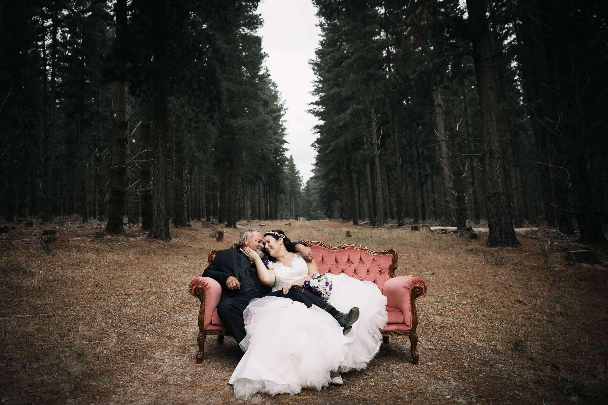 Blog Deviation Acoustic Rustic Wedding at Kuitpo Hall