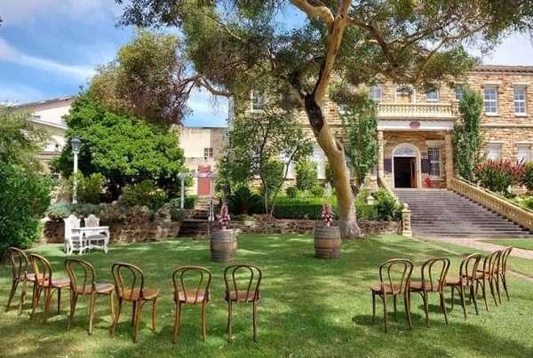 Acoustic Wedding Music Botanic Gardens | Deviation Acoustic | Live Wedding Entertainment