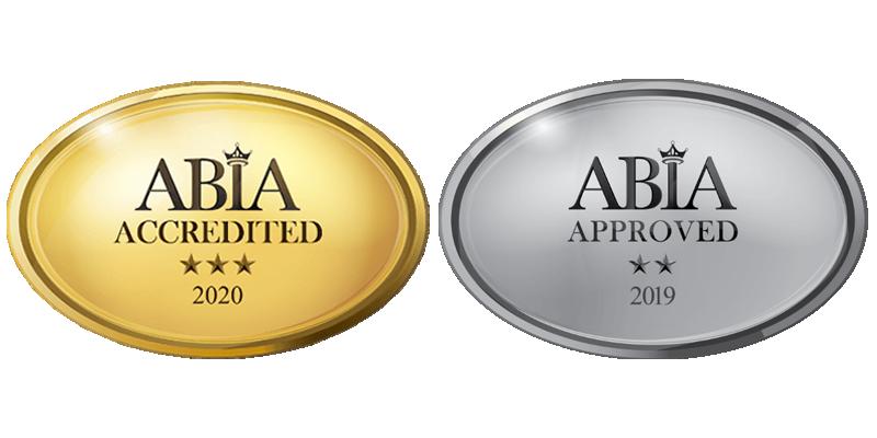 ABIA Mobile Badges | Deviation Acoustic | Live Music Entertainment