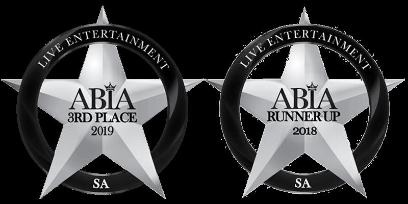 ABIA Mobile Badges | Deviation Acoustic