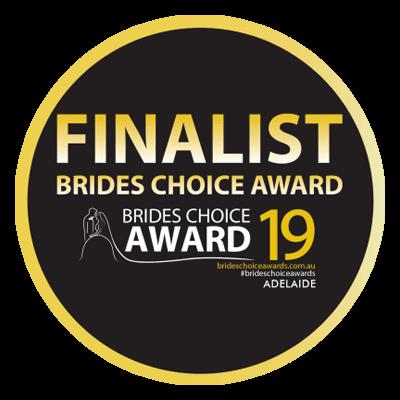 Brides Choice Award Finalist | Deviation Acoustic