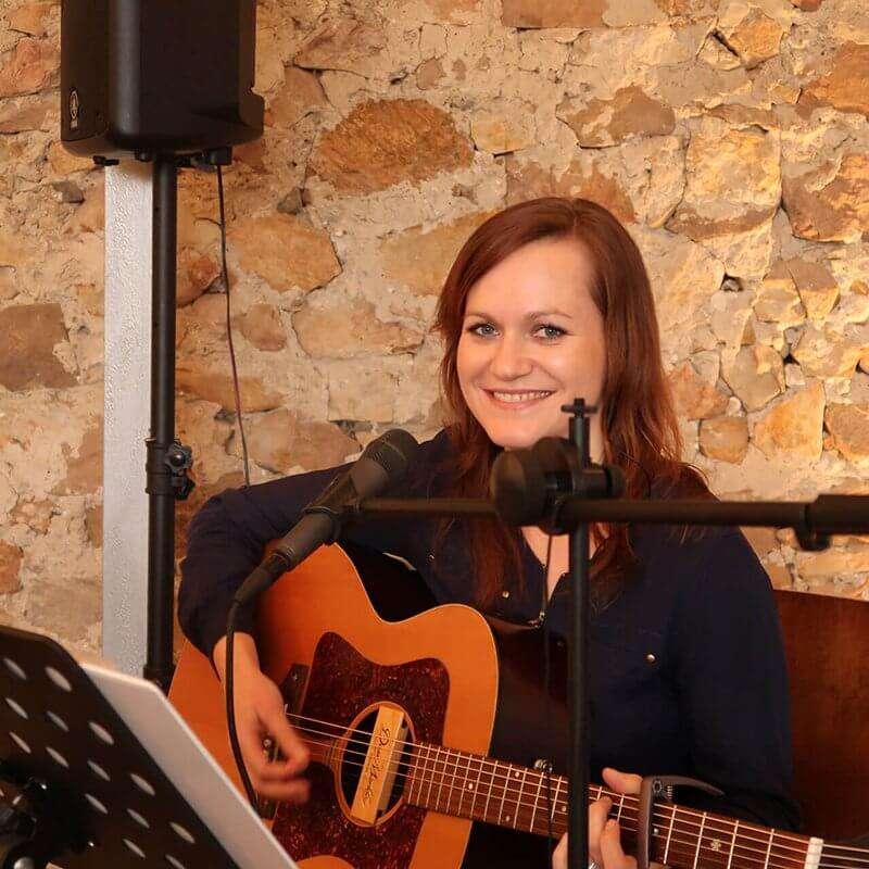 Jane Maria | Deviation Acoustic | Love Letters