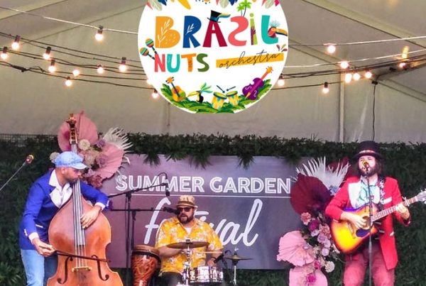 Functions & Events Brazil Nuts | Deviation Acoustic | Live Music Adelaide - Adelaide's happies live band